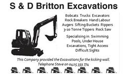 S&D Excavations