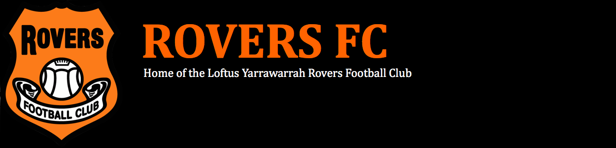 Rovers FC